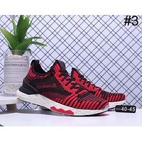 REEBOK ONE DSTANCE 2.0 2018 summer new knit casual fashion sneakers F-CQ-YDX #3