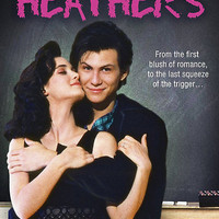 Heathers (1989) Movie Poster