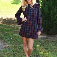 Read Between The Lines Dress   Monday Dress Boutique