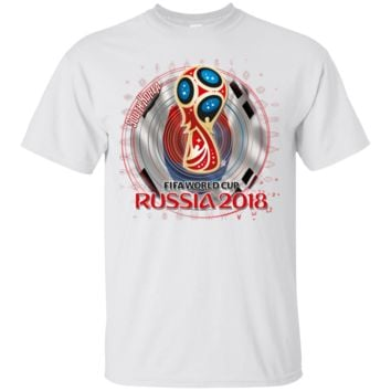 SOUTH KOREA FIFA 2018 SHIRT WORLD CUP SOCCER FUTBOL T-Shirt