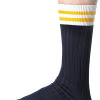 Panthers Ankle Socks