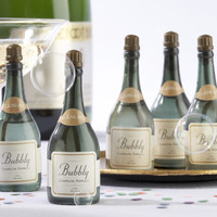 Champagne Bubble Favors (Set of 24)