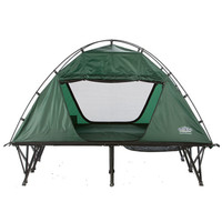 Kamp Rite Compact Double Tent Cot w/R F   DCTC343