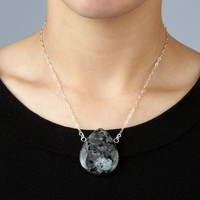 Wolf's Tear Necklace