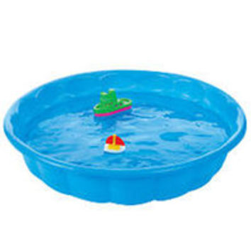 Sizzlin' Cool 3' Blue Wading Pool