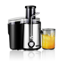 SKG 1 Liter High Quality Stainless Steel Juice Extractor