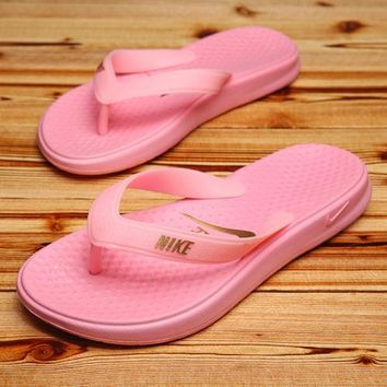 Nike Women Fashion Sandal Slipper Shoes