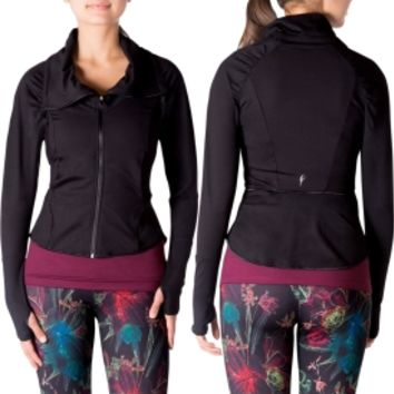 STUDIO by Capezio Women's Trista Jacket