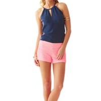 3 Inch Liza Short - Lilly Pulitzer