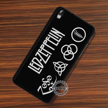 Led Zeppelin Symbol - LG Nexus Sony HTC Phone Cases and Covers