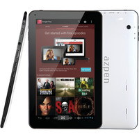 """Azpen 9"""" A909 Dual Core Hd Tablet With Android 4.2 Jb"""