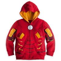 Iron Man Hoodie for Boys | Marvel |
