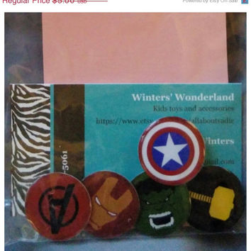 magnetic accessories Magnetic centers for bottlecap accessories