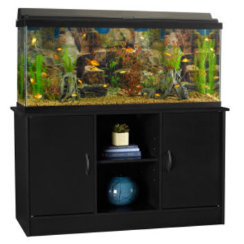 Shop top fin aquarium on wanelo for Petsmart fish tank stand