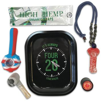 Four Twenty Tray Pack