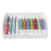 Wilton Icing Tool Set in piping and decorating sets at Lakeland