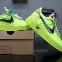 Air Force 1 Low X OW AO4606-700 Volt