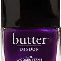 Royal Purple Nail Polish – HRH : butter LONDON