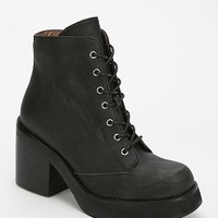 Jeffrey Campbell Tristan Lace-Up Boot - Urban Outfitters