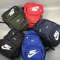 Nike Fashion Sport School Shoulder Bag Travel Bag Laptop Backpack2