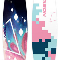 Nobile NHP Women 2016 kiteboard