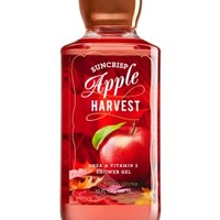 Shower Gel Suncrisp Apple Harvest