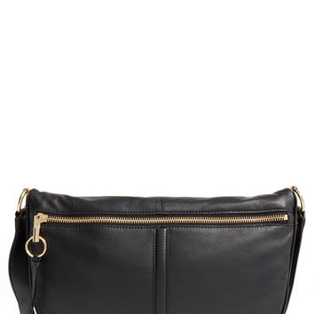 Elizabeth and James 'Scott Moon' Leather Crossbody Bag | Nordstrom