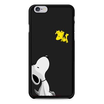 Snoopy And Woodstock iPhone 6 / 6S Case