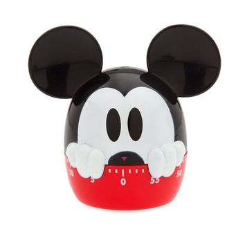 Disney Eats Mickey Mouse Food Timer New
