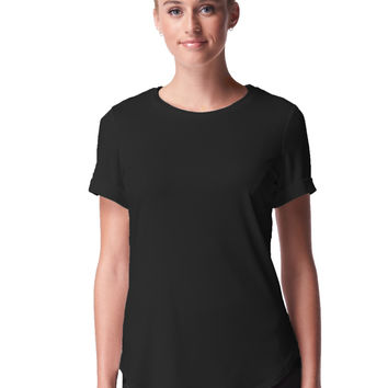 Michi Onda Top - Black