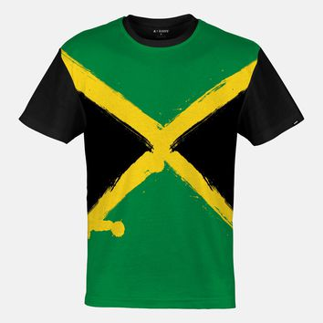 Jamaica Jersey (Ships in 2 Weeks)