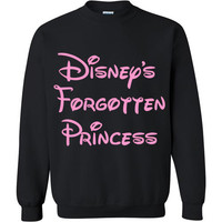Disney's Forgotten Princess Sweatshirt
