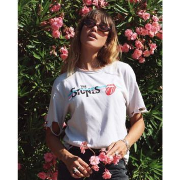 Day Dreamer - Rolling Stones Tee