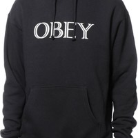 Obey Mellow Mood Hoodie