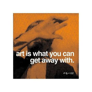 Art Giclee Print by Andy Warhol at Art.com