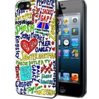 Quotes The Youtubers Samsung Galaxy S3 S4 S5 S6 S6 Edge (Mini) Note 2 4 , LG G2 G3, HTC One X S M7 M8 M9 ,Sony Experia Z1 Z2 Case