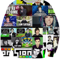 Onision obsessed