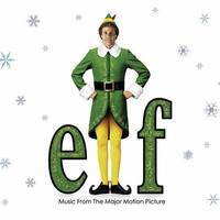 Elf - Music From The Major Motion Picture LP