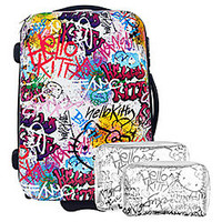 Sephora: HK Grafitti Suitcase : train-cases-bags-cases-tools-accessories