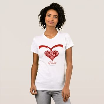 Be Mine Valentine T-Shirt