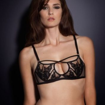 Autumn Winter 2013 by Agent Provocateur - Demelza Bra