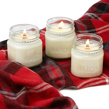 Fireside Cozy Candles | soy candles