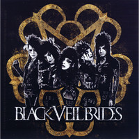 Black Veil Brides - Sticker