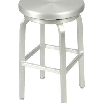 Miller-C Swivel Counter Stool design by Euro Style