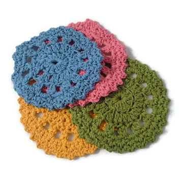 Crochet Placemat Crochet Coasters Kitchen Doilies Crochet Doily Round Placemat Home Decor Tablecloth Crochet Tablecloth Women Gift 104