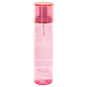Pink Sugar by Aquolina Hair Perfume Spray 3.38 oz