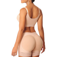 Butt Lifting Short 321 | Yallure