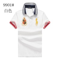 Polo Ralph Lauren T-Shirt Top Tee-20