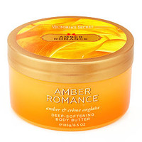 Amber Romance Deep-softening Body Butter - VS Fantasies - Victoria's Secret