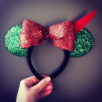 Peter Pan Minnie Ears